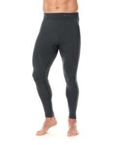 53809382469d0a Spodnie męskie z długą nogawką BRUBECK THERMO