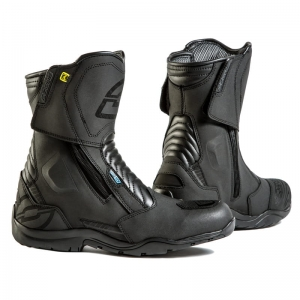 Buty OZONE RAPID Black Matt