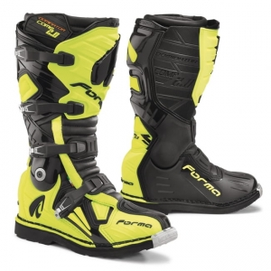 Buty FORMA DOMINATOR COMP 2.0 Black/Yellow Fluo