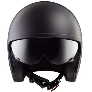 Kask LS2 OF599 SPITFIRE Solid Matt Black