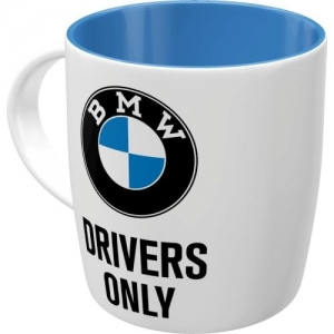 Kubek BMW - Drivers Only