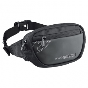 Torba na biodra/pas HELD Waistbag Black 1L