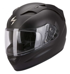 Kask SCORPION EXO-1200 AIR Solid Matt Black
