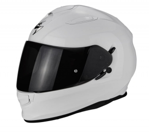 Kask SCORPION EXO-510 AIR Solid White